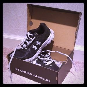 Boys athletic shoes